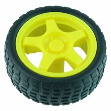 Intelligent Smart Robot Car Wheel Tire