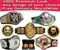 WWE WCW UFC IWGP ECW WBC TNA NWA ROH AWA WWF AEW All wrestling football titles