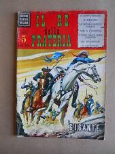 Il Re della Prateria - Lone Ranger n°5 1969 Cenisio  [G627] BUONO