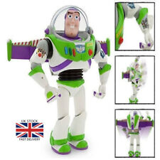 "12"" Buzz Lightyear Ultimate Talking Action Figure Kid Toy Pixar Story Toy"