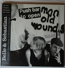 Belle & Sebastian - Push Barman To Open Old Wounds 3LP/Download Re-issue NEU/OVP