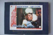 Foyer Pleasure The Golden Age of Cinema Lobby Cards 1982 Kino Aushang Plakate