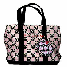 O'Neill by Luella Designer Pink Shopper Bag (RRP £29.99!!) : BNWT from BeachBeau