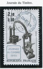STAMP / TIMBRE FRANCE OBLITERE N° 2362 MACHINE DAGUIN