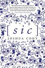 [sic]: A Memoir, Cody, Joshua,  BRAND NEW PAPERBACK   A20