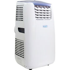 14,000 BTU Portable Air Conditioner + Heat Pump, Room AC & Heater w/ Window Kit