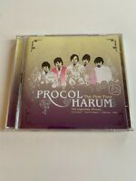 The First Four * by Procol Harum (2 CD, Jun-2003, Metro Doubles) Import
