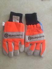Husqvarna Forest & Garden Gloves Size 8