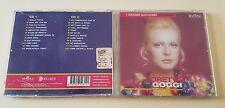 LORETTA GOGGI ** I grandi Successi Originali ** doppio CD (ottimo e raro)