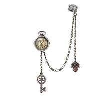 Alchemy Empire Uncle Albert's Timepiece Ear Cuff