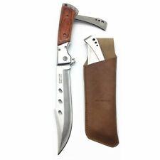 Tactical Folding Knife Hunting Survival Pocket Knifes  Rescue Combat Knives 902P
