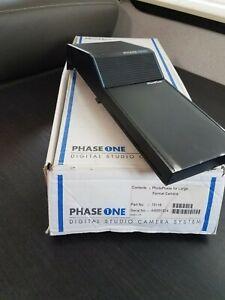 Phase One  Photo phase digital back for 4 x 5 camera