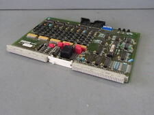 409E - ARBURG - 409E / BOARD CONTROL FOR PRESS INJECT A USED