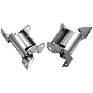 1 Pair High quality Engine Motor Mount For Ford 302 351 Heavy Duty V8 Engine