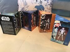 First Order Legion Star Wars Force Awakens Action Figure SET Amazon Exclusive