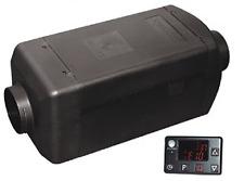 SNUGGER, (Espar, Webasto) 12v Diesel Air Heater 2KW