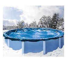 Bache couverture de protection pour piscine hors sol de 3.60 à 4 metres