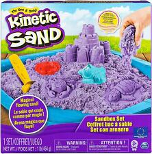 BEST 6038015 Shimmering Sand Multi Pack With Moulds Mixed Colours Creat UK STOCK