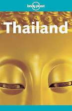 Lonely Planet Thailand, Joe Cummings, etc. | Paperback Book | Acceptable | 97817