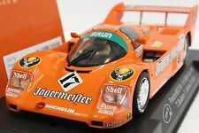 SLOT IT SICA17B JAGERMEISTER PORSCHE 962C KH 86' SPA 1000KM NEW 1/32 SLOT CAR