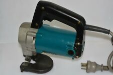 MAKITA SHEAR JS3200 HEAVY DUTY STEEL 3.2MM **MADE IN JAPAN**A$850 NEW**EXCELLENT