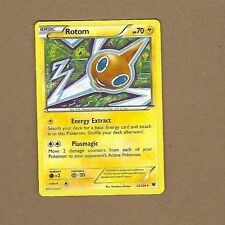 POKEMON ROTOM CARD FREE SHIPPING
