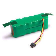 New Type NI-MH 14.4V 3500mAh Rechargeable Battery For Dibea X500/X580/KK-8/CR120