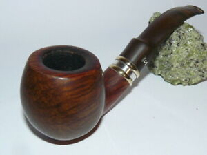 Stanwell Barok, Pfeife 9 mm Filter , Nr. 62 , Pipe Pipa
