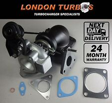 Ford Transit 2.4TDCI 115HP-100HP / 85KW-75KW 49131-05400 Turbocharger + Gaskets