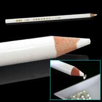 10 x WAX PICKER PENCIL for RHINESTONES , GEMS, CRYSTALS -Nail Art Tool