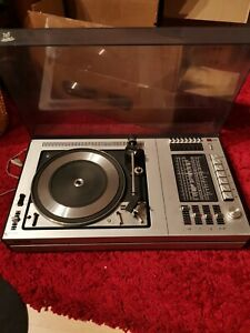 Schallplattenspieler Grundig Studio 2040 HiFi