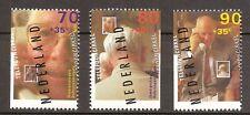 Nederland - 1994 - NVPH 1611A-C - Postfris - SB1526