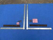 AMI D40 D80 Interior Trim H-295 & H-296 - two sets