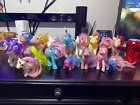 My Little Pony - 16 Different Ponies - All Need Some TLC - G1 And G2 In Here For Sale