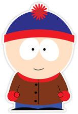 "South Park Stan standing sticker decal 3"" x 5"""