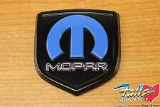 2011-2014 Dodge Charger Challenger Mopar 10 Special Edition Emblem Badge OEM