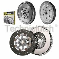 Nationwide 2 Piezas Kit de Embrague y Luk Dmf para CITROËN C4 Picasso MPV 1.6