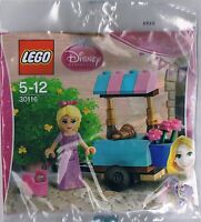 Lego Prinzessin Rapunzels Marktbesuch Disney Princess Market Visit 30116