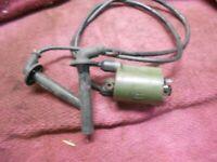 2004 Honda FSC 600 FSC600 Silverwing Coils Ignition Coil
