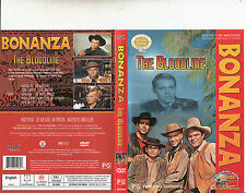 Bonanza:The Bloodline-1959/73-TV Series USA-60 Minutes-DVD