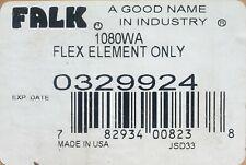 FALK 80WA FLEX ELEMENT  * NEW IN BOX *