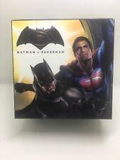 Batman vs Superman Wonder Woman Strap Kids Watch DIGITAL DISPLAY BVS1005BX NIB