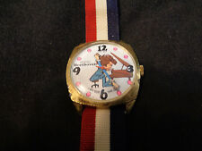 BEETHOVEN  Character Watch Classical Music Composer 1970's NEEDS WORK AS IS