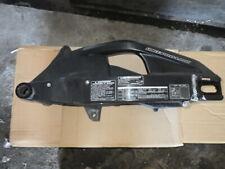 Honda CBR 1000 RR SC59 - Bras oscillant rayé