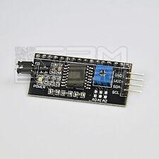 Convertitore seriale I2C display LCD alfanumerico HD44780 arduino - ART. Z008
