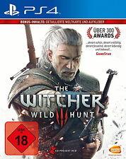 Sony PlayStation 4 Rollenspiele mit USK ab 18