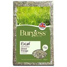 Burgess Excel Supa Forage 1Kg - Complimentary Rabbit Food