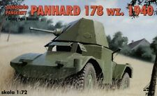 RPM 1/72 Panhard 178 Model 1940 with Renault Turret # 72304