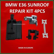 Sunroof repair kit Rail Mount Bracket  fit BMW E36 3 series 1991 -1999 left
