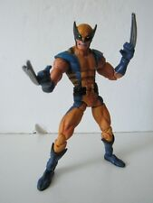 "Marvel Legends Apocalypse Baf Series Astonishing Wolverine 6"" Action Figure"